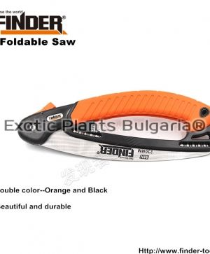 Professional Foldable Saw FINDER- 10""